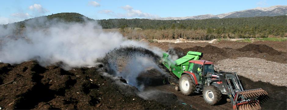 Plateformes de compostage à Anthon : Restons mobilisés !